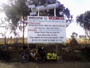 19 Woomera