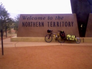 25 N.T. Border