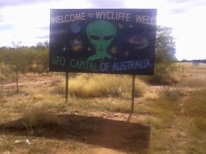 43 UFOS