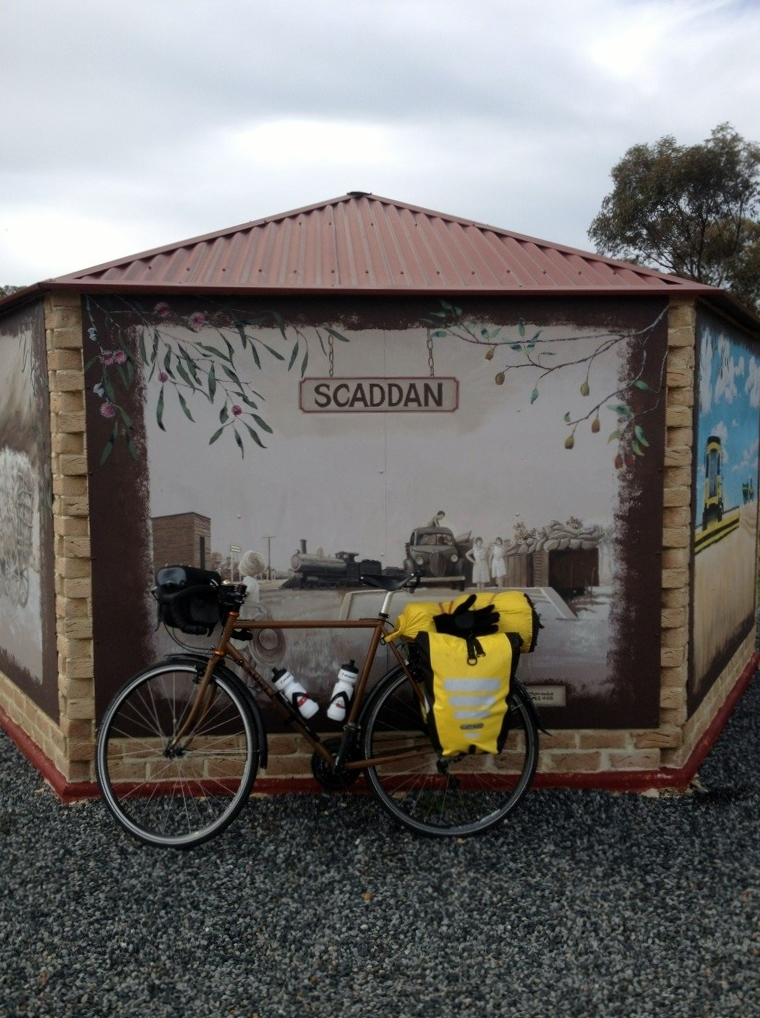Ravensthorpe to Munglinup