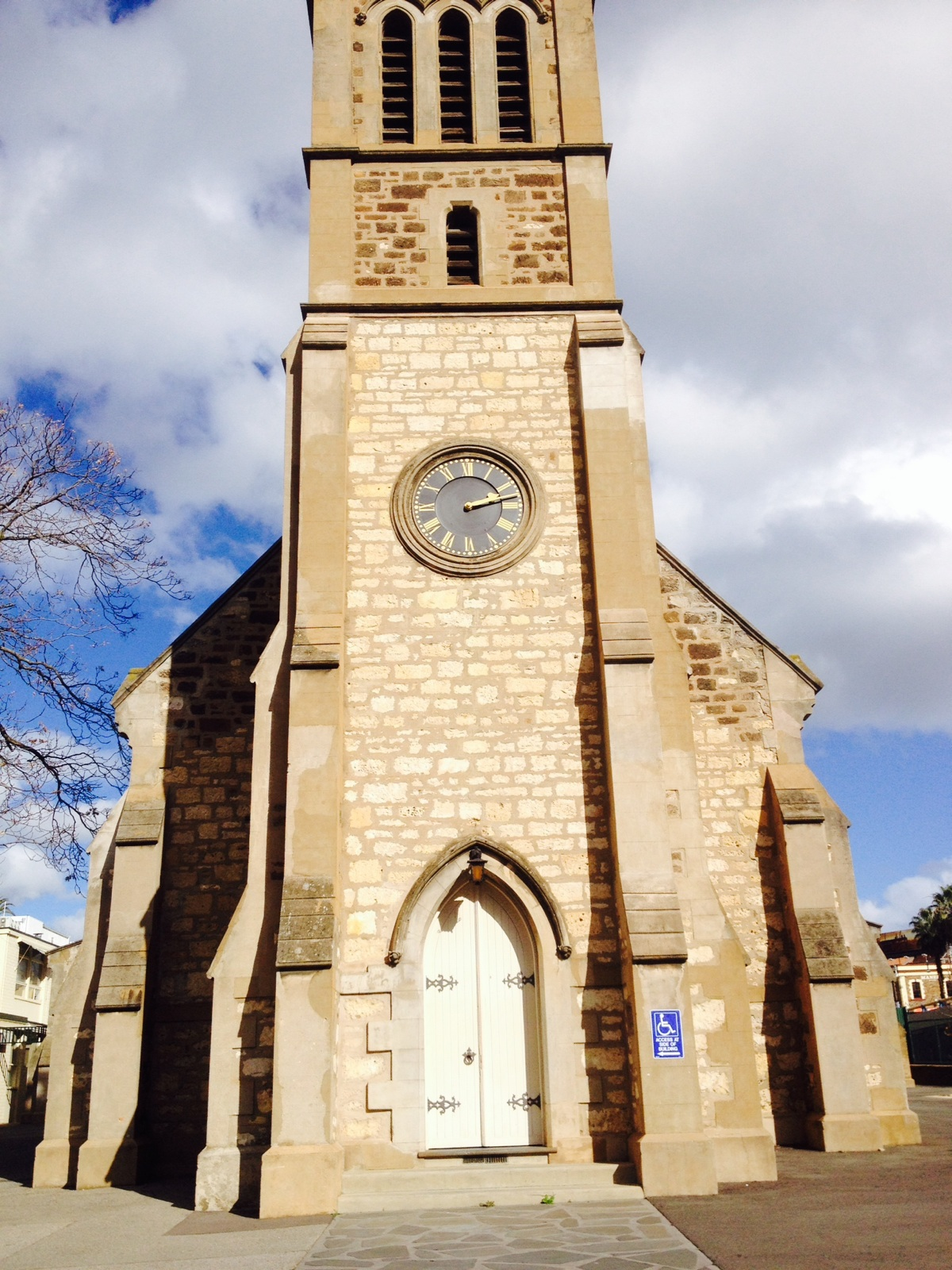 Port Wakefield to Adelaide 100kms