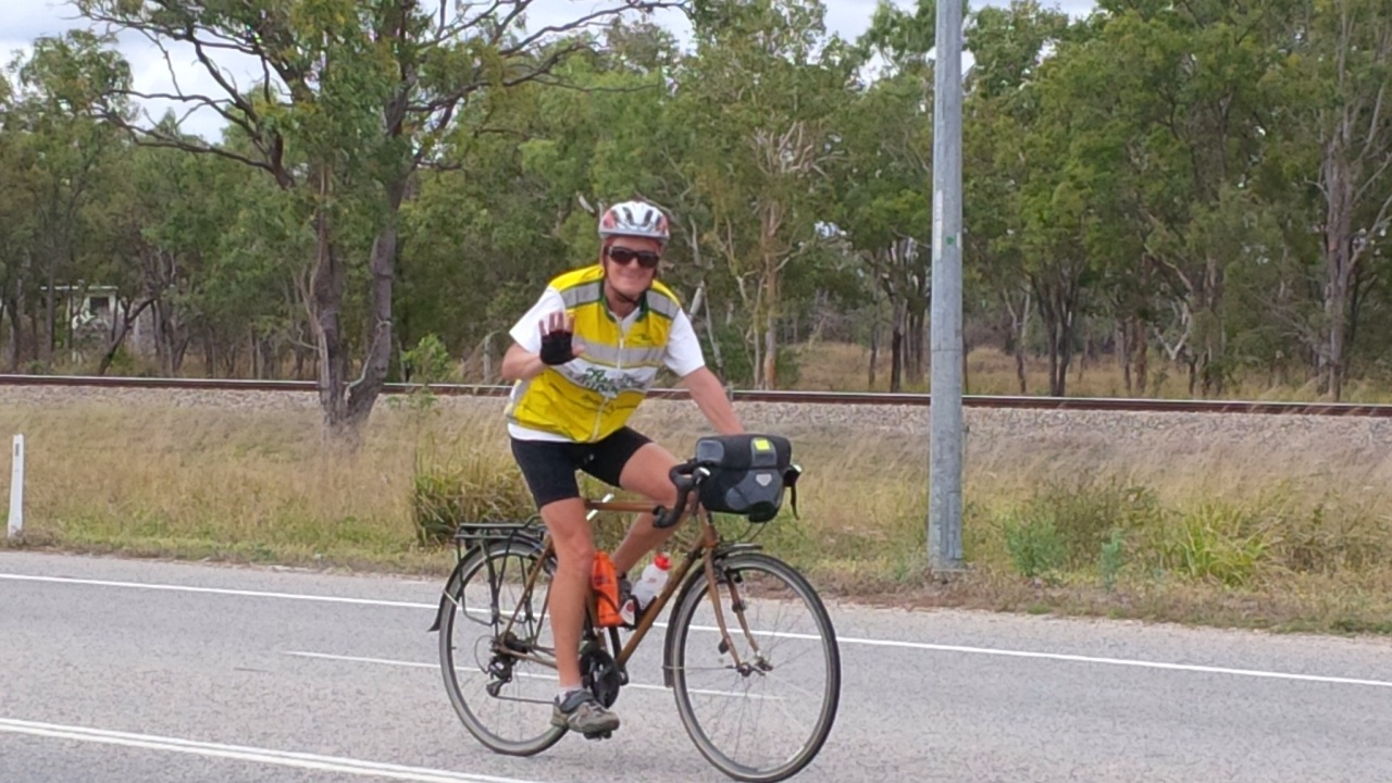 Townsville to Ingham 115kilometres