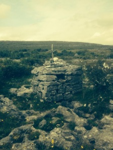 Saint Fachtna's well