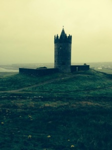 Doolin Castle