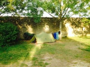 Camping Rochefort