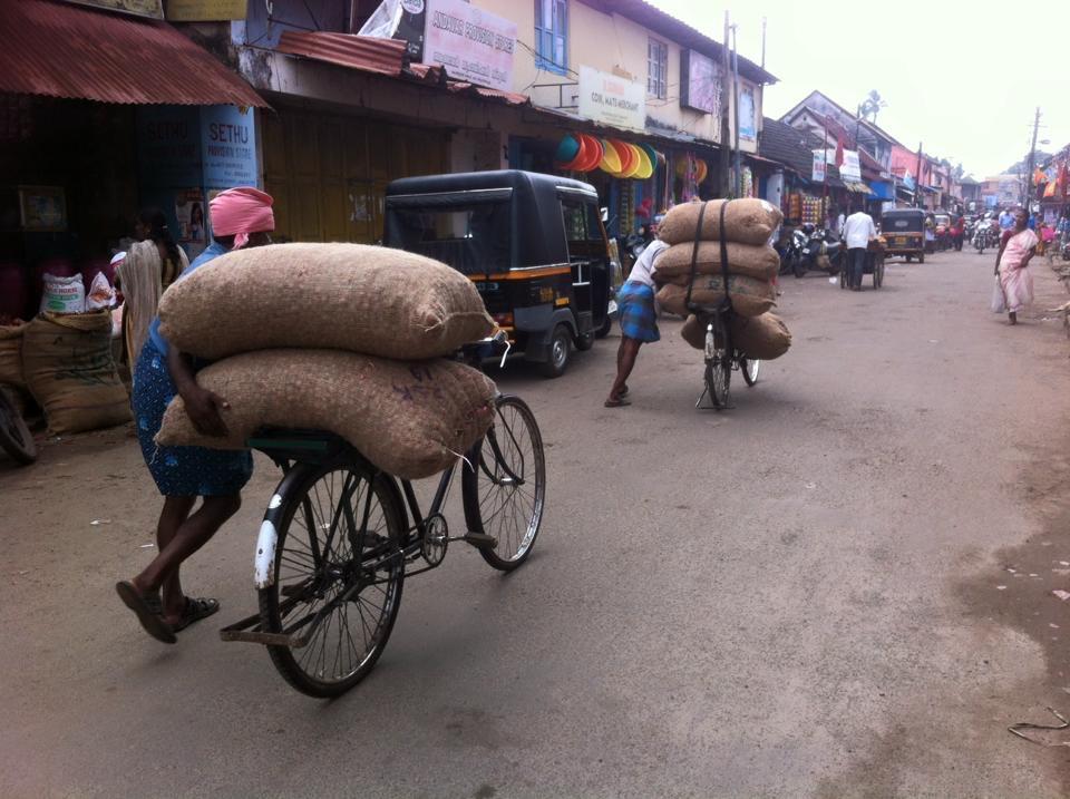 Kerala, Southern India