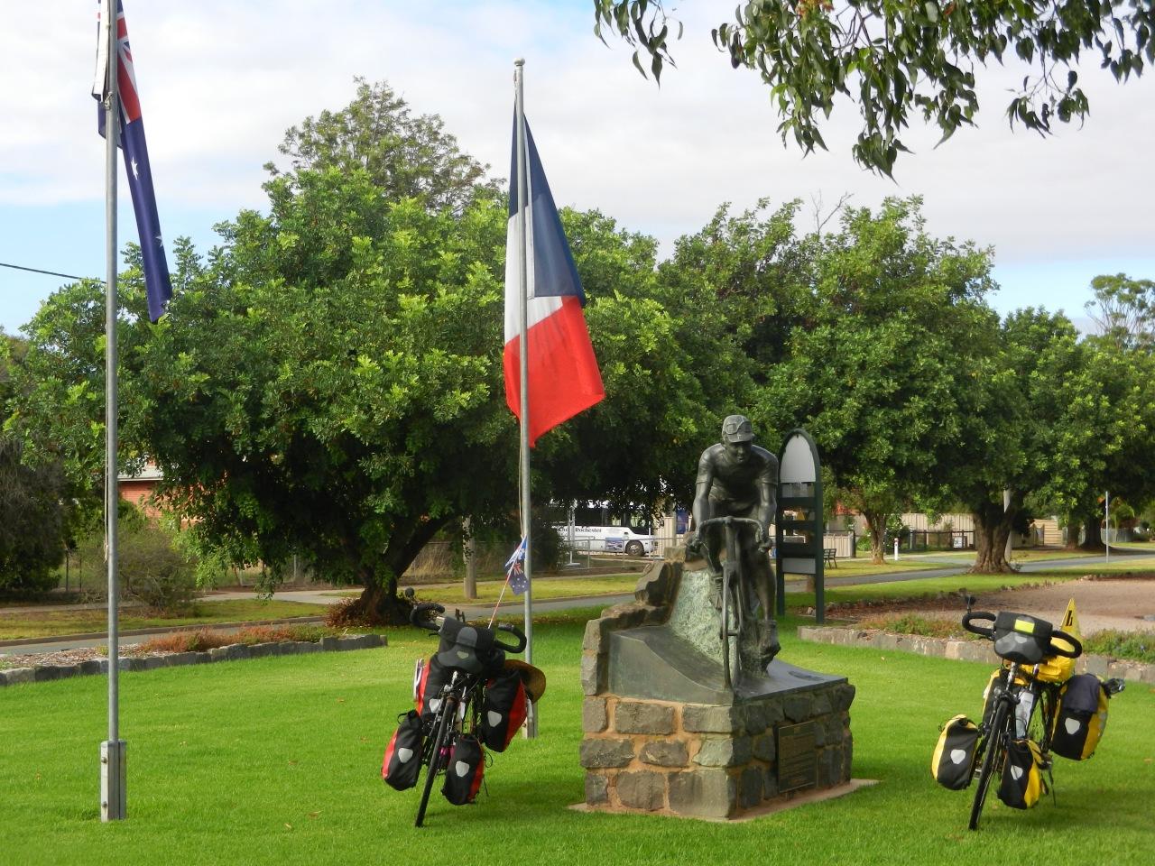 Home State Victoria