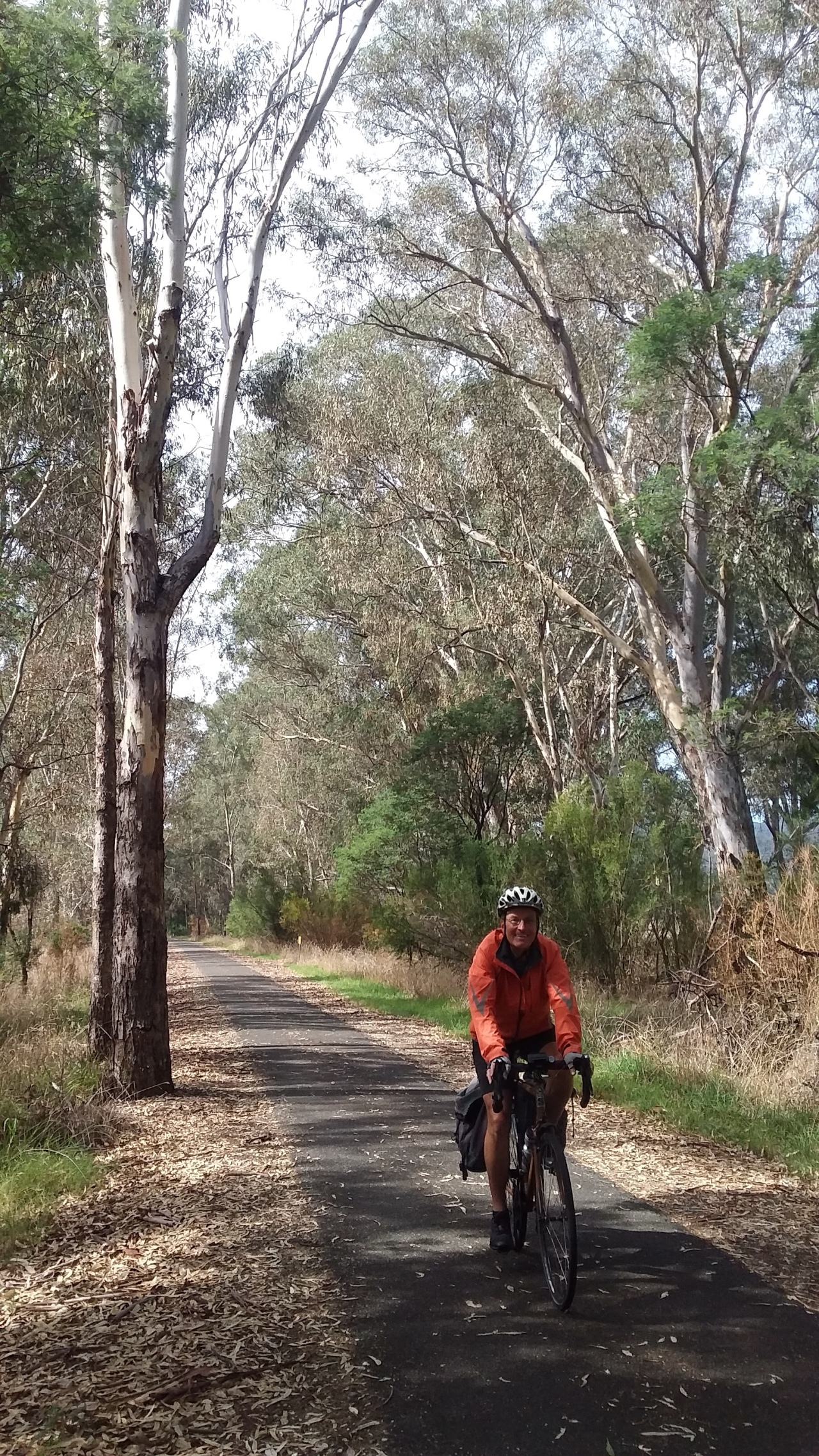 Easter Cycle – Biking and birding